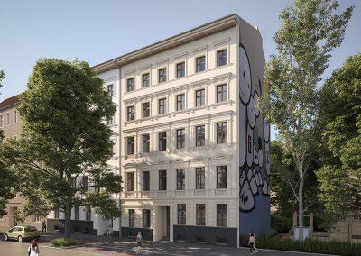 Wrangelstraße / Berlin